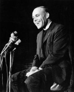 Malcolm Boyd, circa 1967