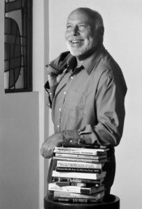 Malcolm Boyd, circa 1990