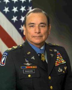 Lieutenant Colonel Alfred Rascon