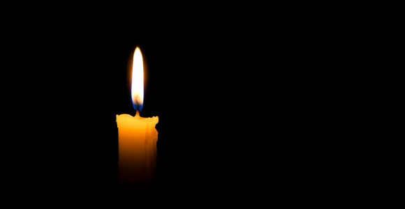 candle LIGHT OF THE WORLD
